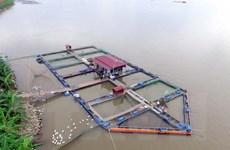 Cần có chính sách phù hợp trong việc quản lý nguồn nước tại Việt Nam
