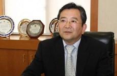 Cựu Thứ trưởng Tư pháp Hàn Quốc Kim Hak-ui bị bắt với cáo buộc hối lộ