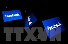 """Facebook loại bỏ 265 tài khoản """"không trung thực"""" nguồn gốc từ Israel"""