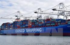 Trung Quốc kiểm soát được tác động do căng thẳng thương mại với Mỹ