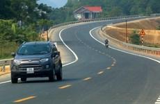 22.000 tỷ đồng xây dựng tuyến cao tốc Hòa Bình-Mộc Châu