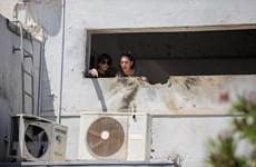 Hamas bác bỏ thông tin đạt thỏa thuận ngừng bắn mới với Israel