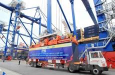Hải Phòng: 1.000 tỷ đồng làm đường kết nối sau cảng Lạch Huyện