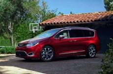 Chrysler thu hồi hơn 470 xe ở Trung Quốc do mất kiểm soát tay lái