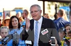 Thủ tướng Australia Scott Morrison công bố danh sách nội các mới