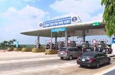 Truy tố 2 đối tượng cướp tiền trạm thu phí TP.HCM-Long Thành-Dầu Giây