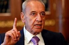Liban: Đàm phán tranh chấp biên giới với Israel đạt tiến bộ