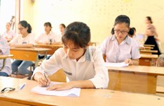 Thông tin về đáp án môn Ngữ văn vào lớp 10 THPT Chuyên Thái Bình