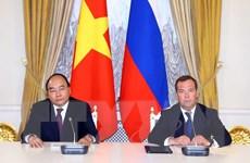 Tạo xung lực mới cho hợp tác giữa Việt Nam với các nước