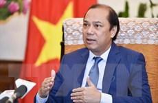 Hội nghị Tham vấn chung ASEAN và Quan chức Cao cấp ASEAN ở Thái Lan
