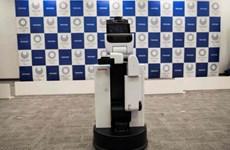 Nhật Bản lần đầu tiên sử dụng robot tuần tra an ninh tại sân bay