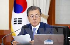 Tổng thống Hàn Quốc họp khẩn về vụ chìm du thuyền ở Hungary