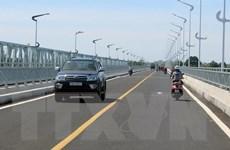 Phú Yên đưa vào sử dụng cầu Đà Rằng mới với vốn đầu tư 340 tỷ đồng
