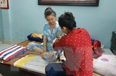 Dịch vụ chăm sóc tại nhà cho bệnh nhân ung thư: Giảm nhẹ nỗi đau