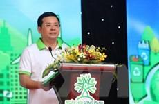 TP Hồ Chí Minh đẩy mạnh thực hiện phong trào Chống rác thải nhựa
