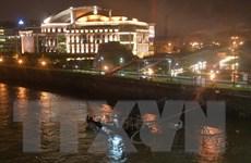 Hungary: Nối lại tìm kiếm người mất tích vụ tai nạn trên sông Danube