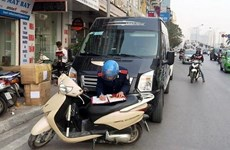 """Cần có giải pháp để quản lý loại xe hợp đồng """"trá hình"""""""