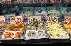 Nhật hướng tới mục tiêu xuất khẩu nông thủy sản hơn 9 tỷ USD