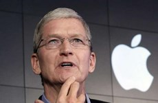 CEO Tim Cook: Apple không phải một thế lực độc quyền