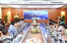 Cung cấp thông tin cho báo chí về hội nhập quốc tế và UNESCO