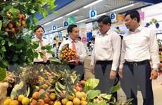 Tạo mọi điều kiện để vải thiều Bắc Giang rộng đường xuất khẩu