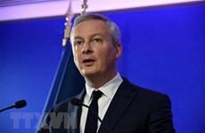 Chính phủ Pháp có thể giảm số cổ phần đang nắm giữ tại Renault