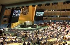 Thế giới chúc mừng Việt Nam trúng cử Ủy viên không thường trực HĐBA