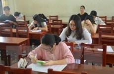 Bình Thuận: Kỷ luật cách chức cán bộ làm lộ đề môn Văn lớp 12