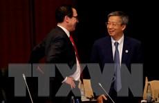 G20: Mỹ hối thúc Trung Quốc nối lại đàm phán thương mại