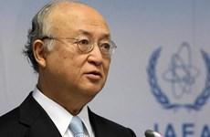 Tổng Giám đốc IAEA hối thúc các cường quốc đối thoại với Iran