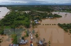 Indonesia: Hàng nghìn người phải sơ tán do lũ lụt nghiêm trọng