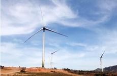 Huy động nguồn tài chính quốc tế cho điện gió tại Việt Nam