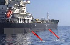 Nga quan ngại việc Mỹ phái tàu khu trục đến Vịnh Oman