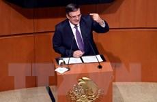 Mexico kêu gọi quốc tế hỗ trợ giải quyết vấn đề người di cư