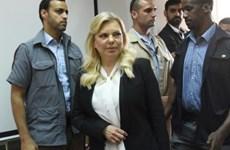 Phu nhân Thủ tướng Israel bị kết tội dùng sai tiền công quỹ Nhà nước