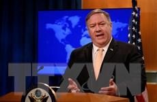 Sự cố tàu ở Vịnh Oman: Mỹ khẳng định không muốn chiến tranh với Iran