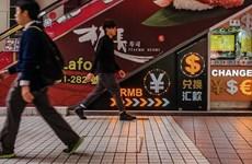 Chứng khoán Hong Kong dẫn đầu đà tăng trên thị trường châu Á