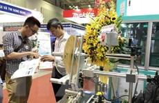 Khai mạc chuỗi hội chợ quốc tế chuyên ngành nông nghiệp tại TP.HCM