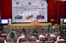Bạc Liêu: Diễn đàn về xây dựng thương hiệu tôm Việt Nam