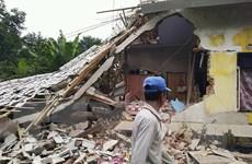 Hạ tầng bị phá hủy do bão làm các nước nghèo tổn thất hàng trăm tỷ USD