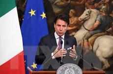 Italy cam kết hợp tác với Liên minh châu Âu về thâm hụt ngân sách