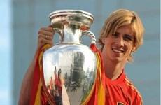 Fernando Torres tuyên bố giải nghệ sau 18 năm tung hoành trên sân cỏ