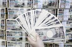 Thứ trưởng Tài chính Nhật quan ngại về việc đồng yen tăng giá mạnh