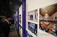 Hàn Quốc, Trung Quốc và Nhật Bản triển lãm ảnh hợp tác 20 năm