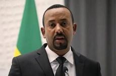 Tham mưu trưởng quân đội Ethiopia Seare Mekonnen bị trúng đạn
