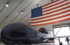 Mỹ tấn công mạng sau vụ máy bay không người lái bị Iran bắn hạ
