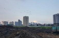 TP.HCM: Chủ đầu tư thừa nhận sai sót khi xây dựng dự án Laimian City