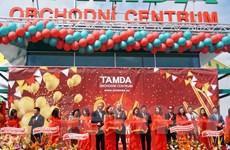 Doanh nghiệp Việt mở rộng hoạt động kinh doanh tại Séc