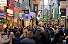 Niềm tin của người tiêu dùng Đức sụt giảm do căng thẳng thương mại