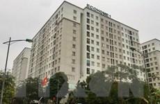 HUD xây hơn 1.000 căn nhà ở xã hội tại khu đô thị mới của Hà Nội